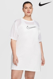 Nike Curve Mesh Dress