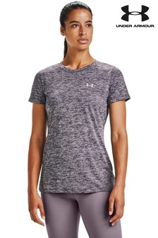 Under Armour Crew Tech Twist T-Shirt