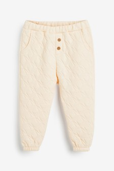 Quilted Joggers (3mths-7yrs)