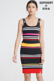 Superdry Miami Bodycon Dress