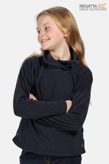 Regatta Harika Drawcord Hooded Fleece