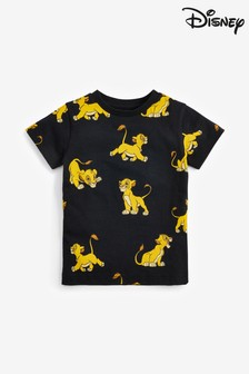 Lion King All Over Print T-Shirt (3mths-8yrs)