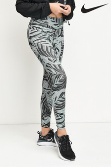 Nike All Over Print One Leggings