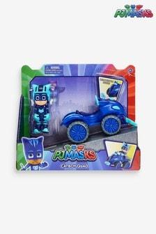 PJ Masks Quad Vehicle - Catboy