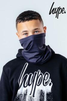 Hype. Black Multifunctional Headwear