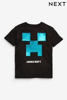 Flippy Sequin License T-Shirt (3-16yrs)