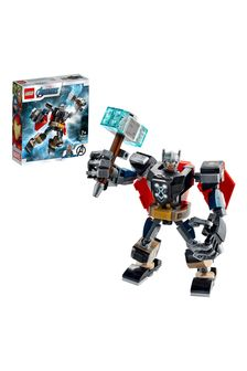 LEGO 76169 Super Heroes Marvel Avengers Thor Mech Armour Toy