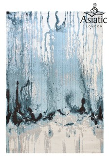 Colores Paint Drop Rug by Asiatic Rugs