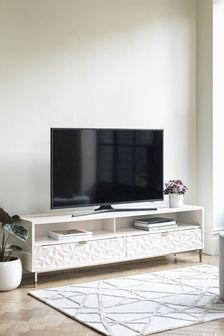 Mode Texture Superwide TV Stand