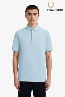 Fred Perry Button Down Polo