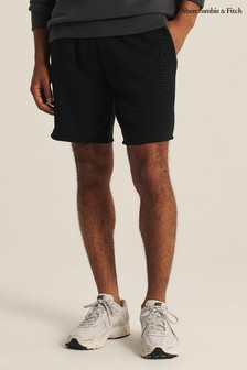 Abercrombie & Fitch Logo Shorts