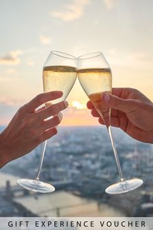 Champagne At The View From The Shard For Two Gift Experience by Virgin Experience Days