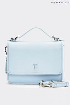 Tommy Hilfiger Blue TH Chic Crossover Bag