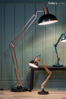 Watson Floor Lamp by Gallery Direct