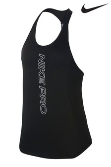 Nike Pro Dri-FIT Graphic Vest