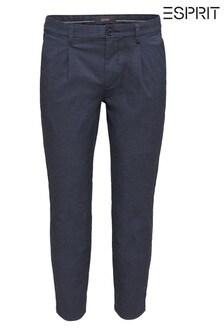 Esprit Blue Coolmax Woven Pants