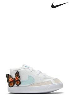 Nike Blazer Mid Pram Shoes