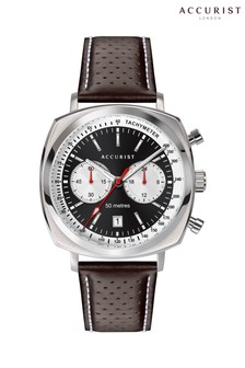 Accurist Men's Retro Racer Chronograph Watch