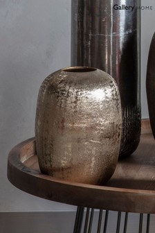 Ostana Ellipse Ball Vase by Gallery Direct