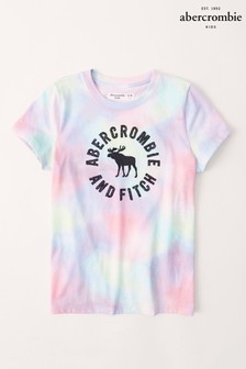Abercrombie & Fitch Tie Dye T-Shirt