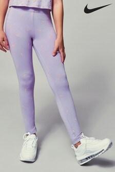 Nike Swooshfetti Leggings