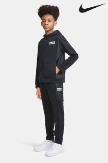 Nike Woven Overlay Tracksuit