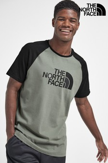The North Face® Raglan Easy T-Shirt