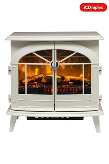 Fullerton Electric Optiflame Stove By Dimplex