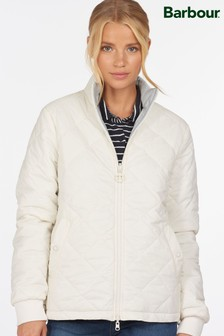 Barbour® Coastal Reversible Quilted Southport Jacket