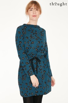Thought Blue Jekyll Tunic