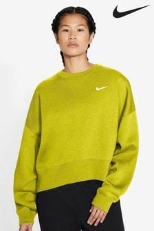 Nike Trend Fleece Sweat Top