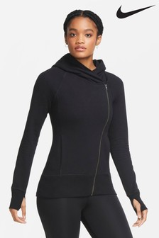 Nike Yoga Zip Through Hoody