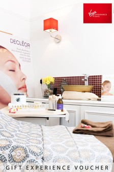 Champneys City Spa Beautiful Bump Massage Gift by Virgin Experience Days