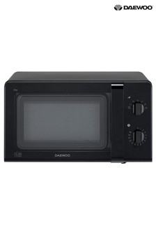 Manual Control 800w Microwave by Daewoo