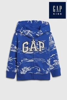Gap Blue Hoody