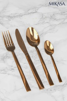16 Piece Mikasa Diseno Set Cutlery Set