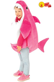 Rubies Baby Shark Mummy Shark Costume