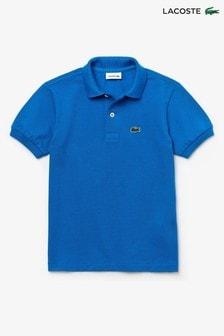 Lacoste® Kids Classic Polo
