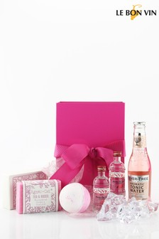 Gin Tonic Pamper Gift Set by Le Bon Vin