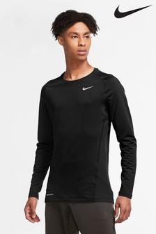 Nike Pro Warm Long Sleeve Top