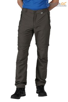 Regatta Leesville II Zip Off Trousers