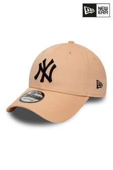 New Era 9 Forty New York Yankees League Essential Cap