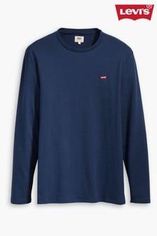 Levi's® Long Sleeve Housemark T-Shirt