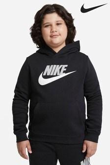 Nike Kids Plus HBR Club Overhead Hoodie