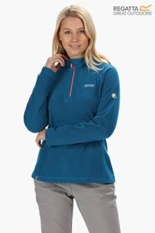 Regatta Women's Kenger Half Zip Fleece