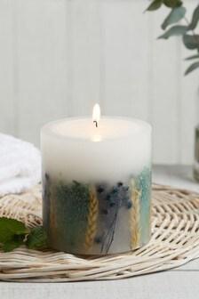 Island Spa Inclusion Candle
