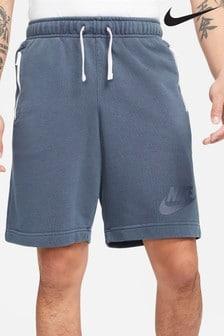 Nike Essentials+ Washed Shorts