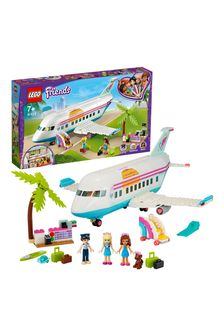 LEGO 41429 Friends Heartlake City Aeroplane Toy