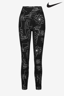 Nike Icon Clash All Over Print Leggings