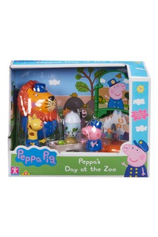 Peppa Pig™ At the Zoo Playset